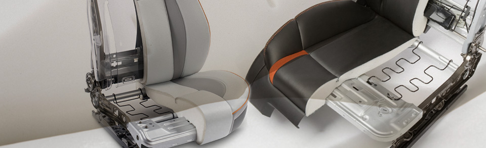 How Are Car Seat Cushions Made